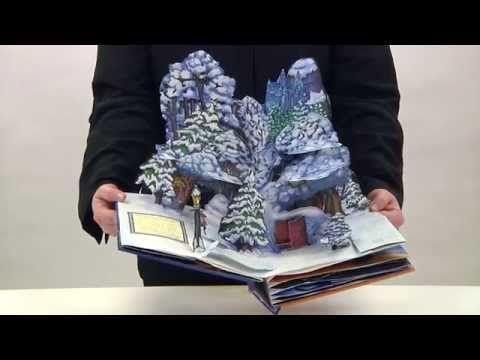 Best Popup Cards Images On Pinterest Pop Up Cards D Cards - Elaborate pop paper sculptures peter dahmen