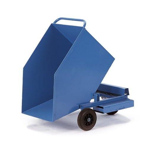 GTARDO.DE:  Blechkastenwagen, Tragkraft 450 kg, Maße 1380x920x1145 mm 559,00 €
