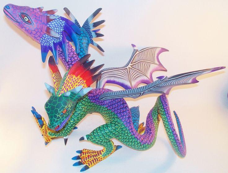 Best images about oaxacan art on pinterest folk