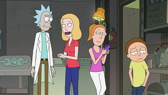 Rick and Morty season 3: How to watch online? How to stream Rick and Morty episodes - https://buzznews.co.uk/rick-and-morty-season-3-how-to-watch-online-how-to-stream-rick-and-morty-episodes -