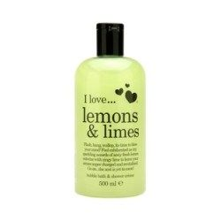 I Love... Lemons & Limes Shower Cream