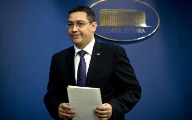 DOCUMENT Prima minciună a lui Ponta, demontată de Macovei: premierul a declarat că nu a fost niciodată partener cu Şova, actele îl contrazic