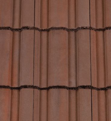 Redland Renown Roof Tiles – Roofing Outlet. Breckland Brown colour featuring a low profile design.