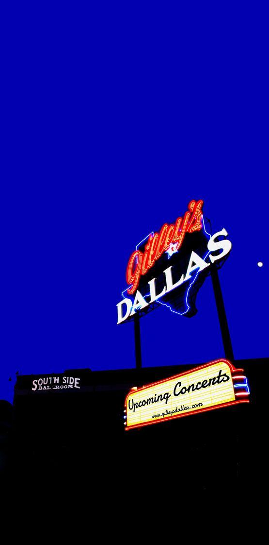 Gilleys Dallas
