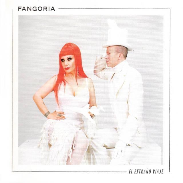 Fangoria - El Extraño Viaje
