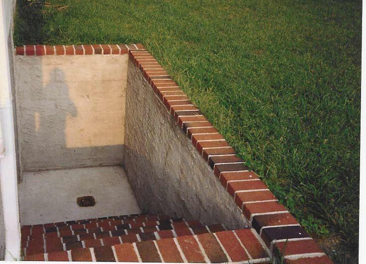 Lighting Basement Washroom Stairs: 1000+ Ideas About Basement Entrance On Pinterest