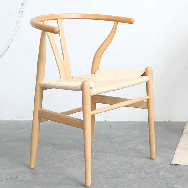 The 25+ Best Wishbone Chair Ideas On Pinterest | Dining, Danish Interior  Design And Concrete Floors In Home