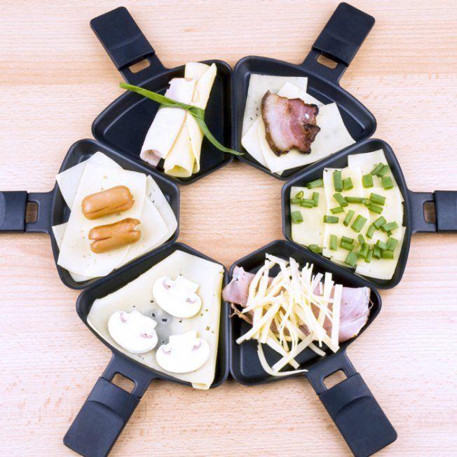 9 Tipps für das Pimpering Ihres Raclettes!   – Béatrice Largange