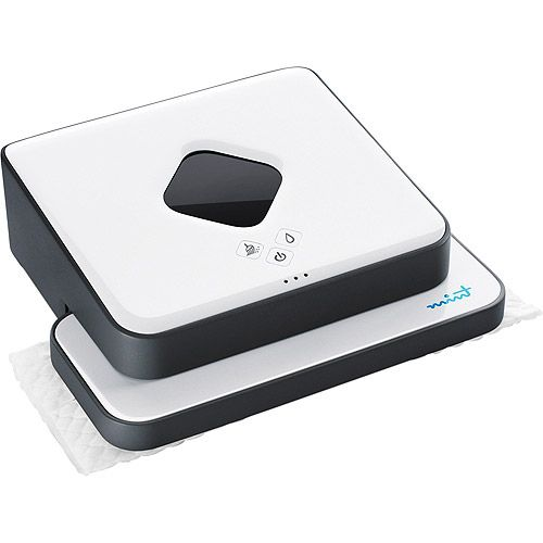 Walmart- Mint Automatic Hard Floor Robotic Cleaner 4200 for $198.00