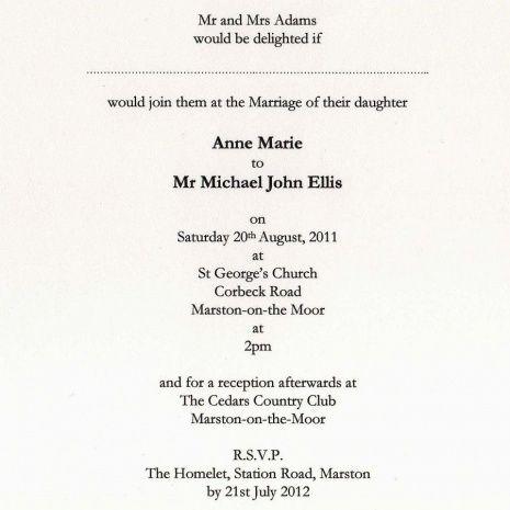 Best 25+ Wedding invitation wording templates ideas on Pinterest - invitation word template