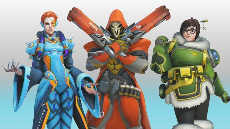 All 312 Overwatch League Season 1 Skins With the start of the first season of Overwatch League Blizzard has released all 312 skins the 12 different teams will be using. Here is every single one of them. January 10 2018 at 12:13AM  https://www.youtube.com/user/ScottDogGaming