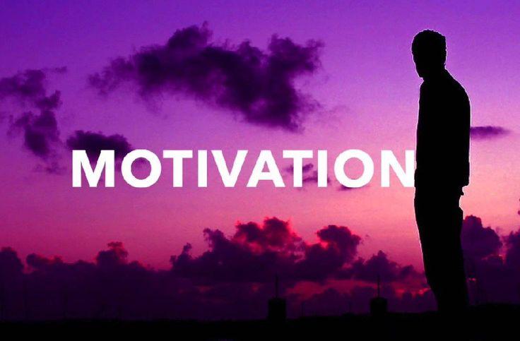 Správna motivácia je kľúčom pri pretváraní nápadu na úspešnú firmu.Znamená to zostať motivovaný nielen počas úspechov, ale aj vtedy, keď sa práve nedarí.  Tu je 5 spôsobov, ako úspešní zostávajú motivovaní:  1. SLEDUJÚ DENNE SVOJE PRÍJMY  Ak chcete