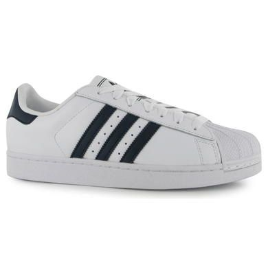 Adidas Superstar Trainers | Shop Mens Trainers at USC