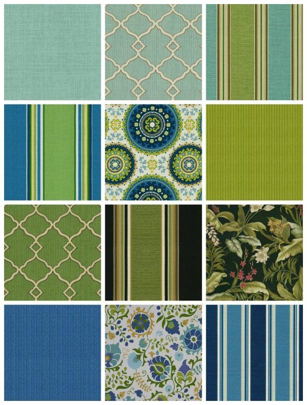 JoAnnu0027s Outdoor Fabrics