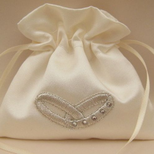 10 best Wedding Ring Pouch Bags images on Pinterest Promise rings