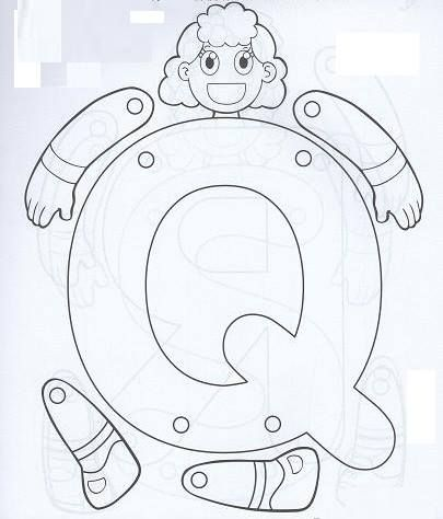 (2016-06) Q-sprællemand
