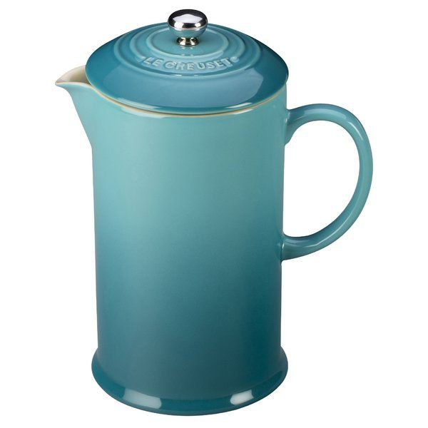Le Creuset  Stoneware 3.36 Cup French Press