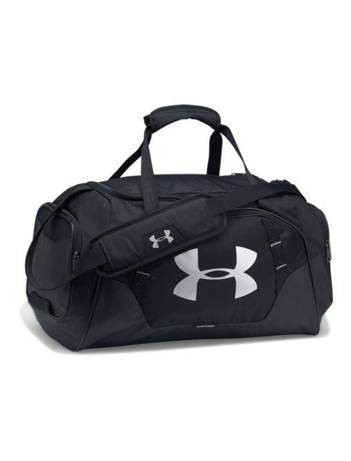996855027771 Men s UA Undeniable 3.0 Large Duffle Bag