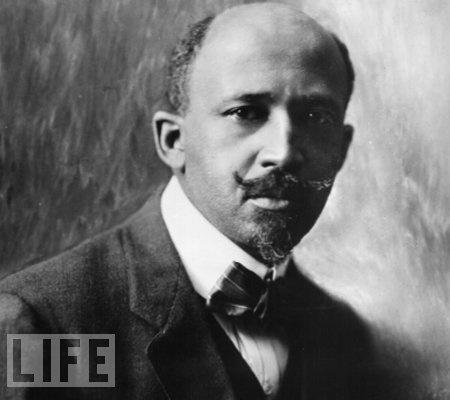 The life of william edward burghardt du bois a black leader