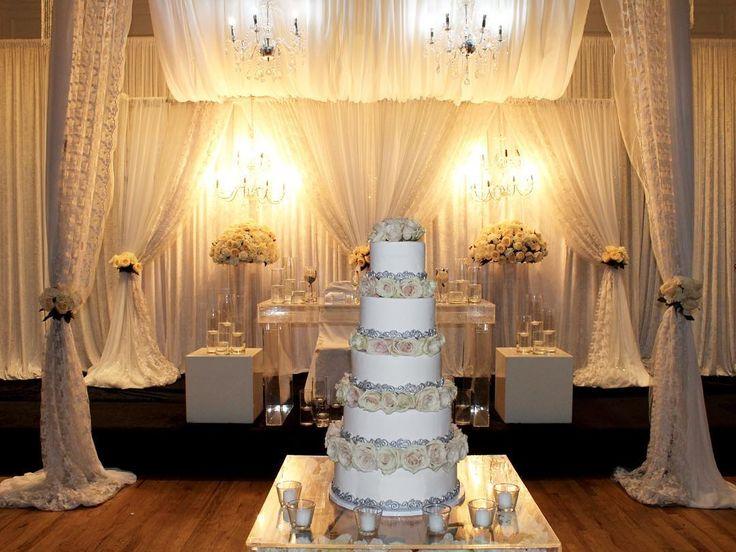 Congratulations! Sarah & Harvey �� #sarahsgettinghitched @sarahnagi Vendors: Wedding planner: @alwaysandforeverwedding Beautiful Decor: @raymons_decor Cake: @cakesbyanjan DJ: @decibelvan Flowers: @didisflowers ���� -------------------------------------------- For Rates & Availability contact us at �� Email: cakesbyanjan@yahoo.ca Phone: 778-891-7962 -------------------------------------------- © Cakes by Anjan. Repost & Recreate with credits --------------------------------------------#Cakesb
