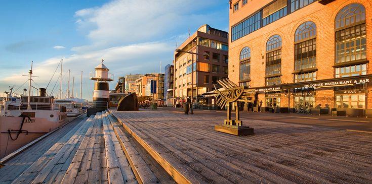 Image result for aker bryggen oslo