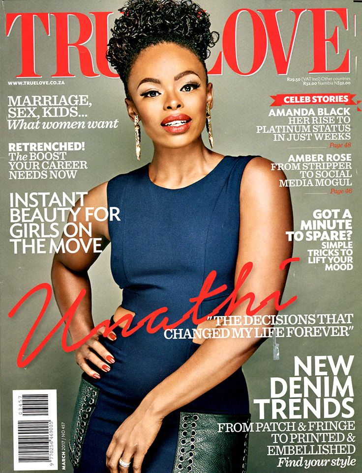 Another day, another cover. How breathtakingly beautiful does Unathi.co look in #DemocraticRepublic clothing?