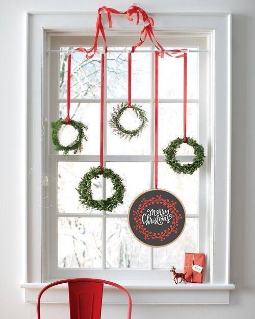 Merry Christmas Cross Stitch Pattern by NikkiPattern on Etsy