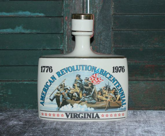 RESERVED - Early Times 1976 Virginia American Revolution ...
