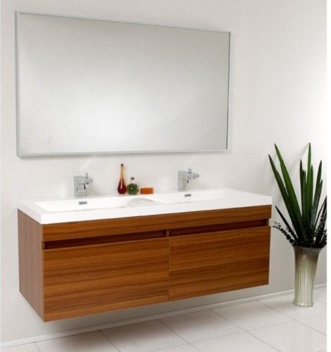 Modern Bathroom Double Sinks Ideas Design 511256 Decorating Ideas