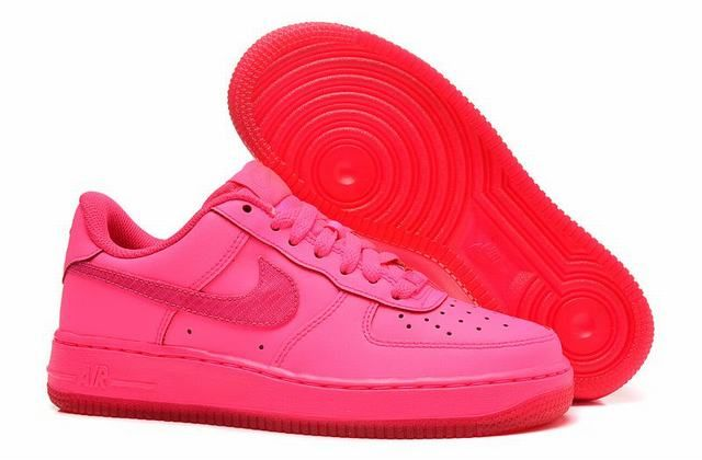 pas mal b2933 be7bc nike air force 1 basse pas cher nike force 1 basse rose ...