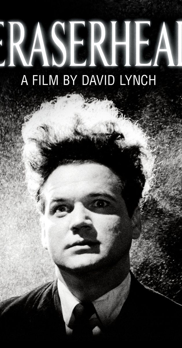 Directed by David Lynch.  With Jack Nance, Charlotte Stewart, Allen Joseph, Jeanne Bates. Henry Spencer tries to survive his industrial environment, his angry girlfriend, and the unbearable screams of his newly born mutant child.