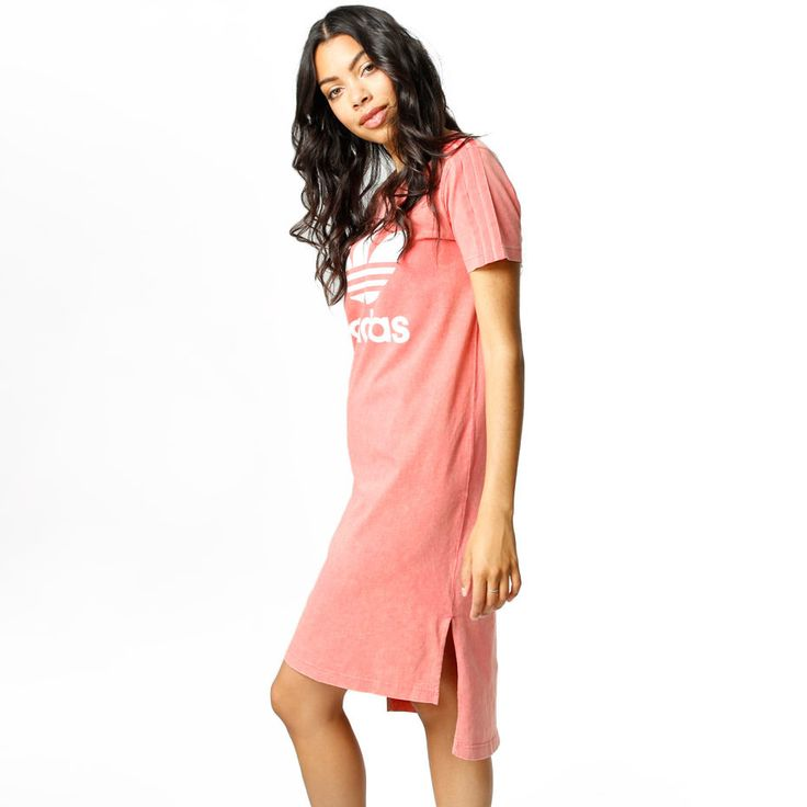 Klänning - Ocean Elements Tee Dress