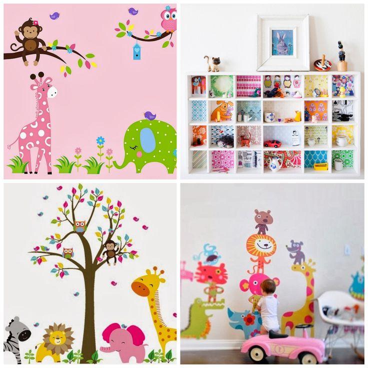 Diseños para cuartos de niños y niñas...