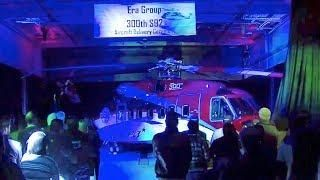 Sikorsky Delivers 300th S-92 Helicopter to Era  AINtv