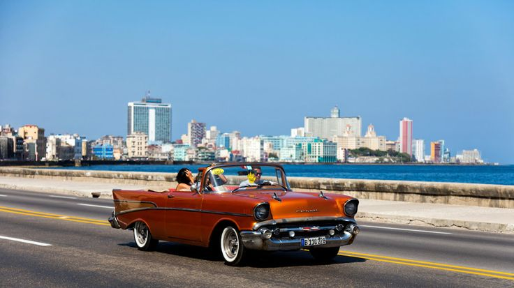 TripAdvisor to start selling rooms in Cuba's hotels https://cubaholidays.co.uk/news/116995/tripadvisor-to-start-selling-rooms-in-cubas-hotels Thanks to a newly granted licensed by the United States' Treasury Department, travellers from the world over will soon be able to book rooms at Cuba hotels through TripAdvisor, one of the planet's largest online travel companies. This latest move pushes American travellers even closer to Cuba...