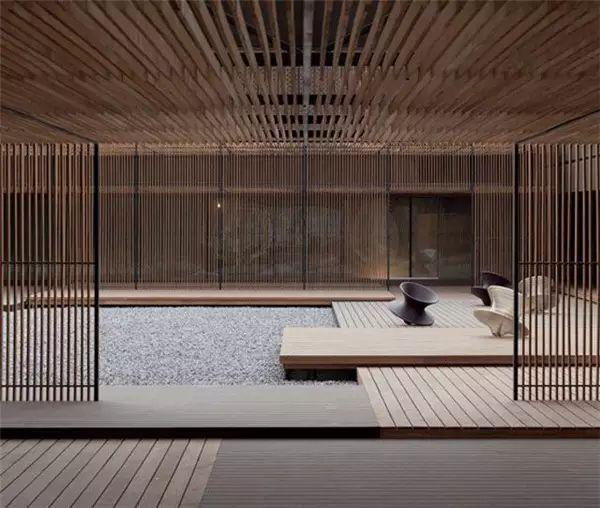 1063期【中国室内•采撷】让人安静的空间