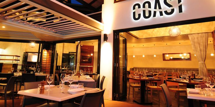Prepare to eat, drink & be mesmerised. This Hervey Bay dining experience is one not to be missed.
