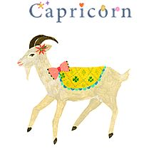 Capricorn(やぎ座)