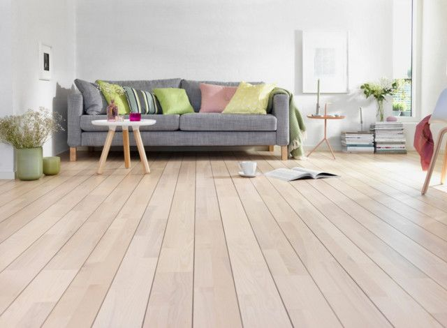 Blonde Wood Floors Ash Wood Floor Maple Wood Flooring Floor Design