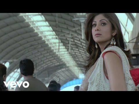 In Dino - Life in a Metro | Shilpa Shetty | Shiney Ahuja | Pritam - YouTube