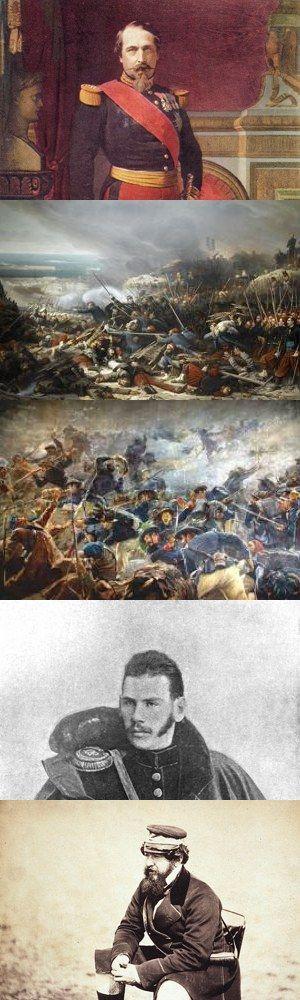 Cinque fatti della Guerra di Crimea che (forse) non conoscete