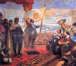 O dia da Restauração da Independência