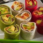 The Amazing Avocado - this looks really good!  I will need to try these soon!