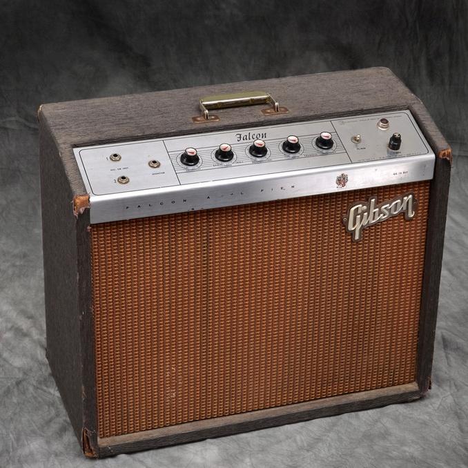 Gibson Falcon