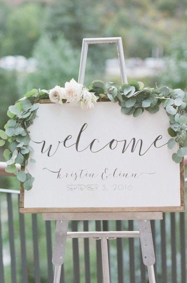 Atemberaubende grüne und weiße Hochzeitsideen zum Schaukeln! #modernwedding #instalove #l …   – wedding ideas green