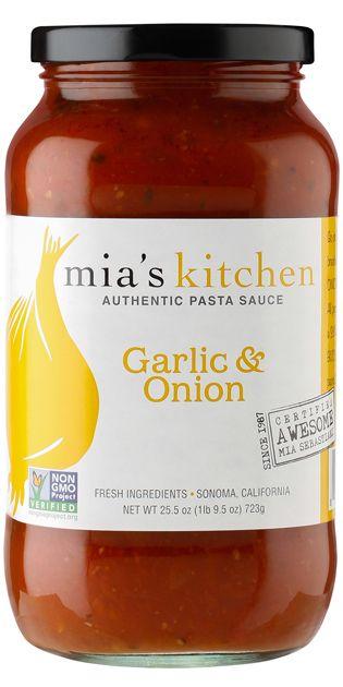 Mia S Kitchen Tomato Basil
