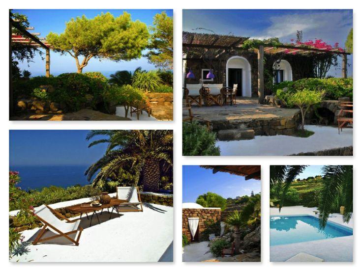 il fascino e la bellezza selvaggia di #Pantelleria. Scopri la casa dei tuoi sogni, da abitare d'estate e non solo! http://www.bimoimmobili.it/Immobile/Khania-173.html