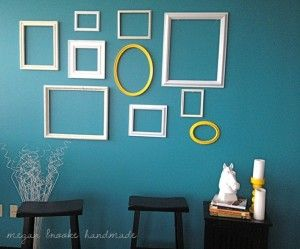 best 25+ teal picture frames ideas on pinterest | rustic picture