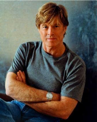 1990′s Robert Redford