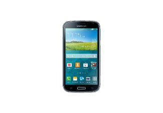 SAMSUNG Galaxy K Zoom Blue